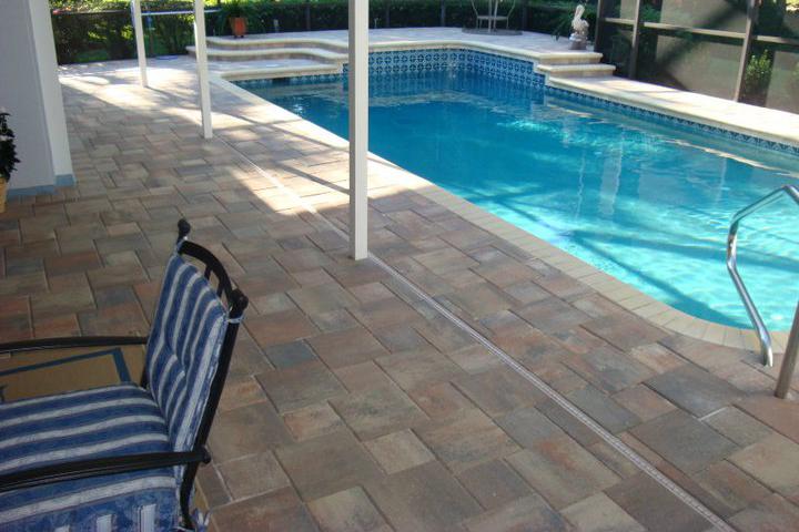 Pool Amp Patio Stonework Amp Hardscaping For Sarasota